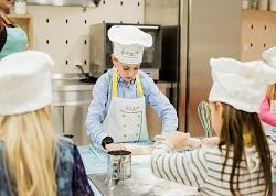 Gaminimas kulinarijos studijoje